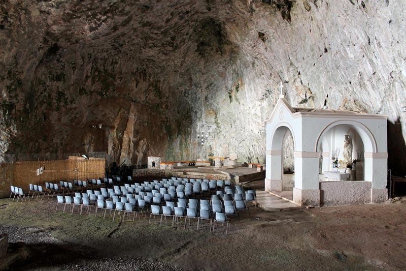 Santuario della Madonna della Grotta