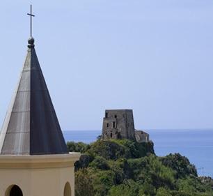 Villa Armonia, Praia a Mare, Calabria (Italia)